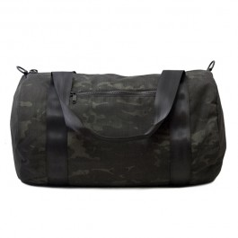 Defy Ultimate Overnighter Bag - Rogue Camo