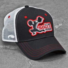 Rogue Barbell Trucker Hat