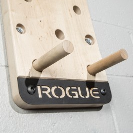 Rogue Peg Board