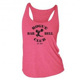 Rogue Women's Barbell Club Tank