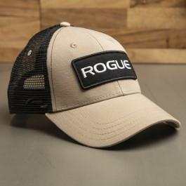 Rogue Patch Trucker Hat