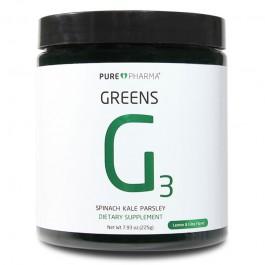 PurePharma Greens G3