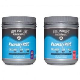 Vital Proteins - RecoveryWAVE