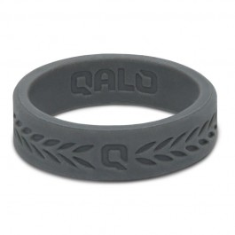 Qalo Women's Laurel Q2X™ Silicone Ring