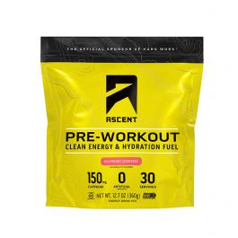 Ascent Pre-Workout - Raspberry Lemonade