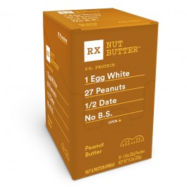 RXBAR - Nut Butter - Peanut Butter
