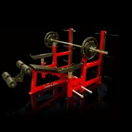 Reflex Olympic Decline Weight Bench Gen 3