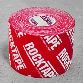 "Rocktape 2"" Red Logo"