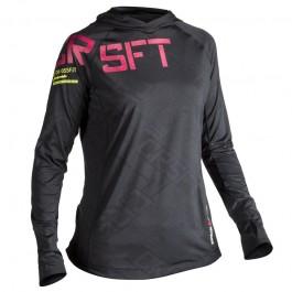 Reebok CrossFit Performance Jacquard Hoodie