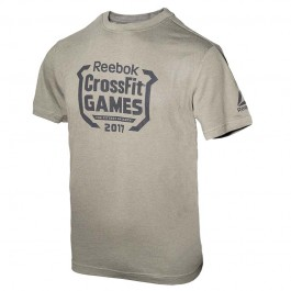 Reebok 2017 CrossFit Games Shirt