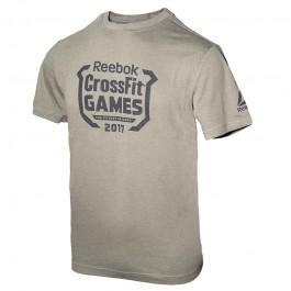 Reebok 2017 CrossFit Games Shirt