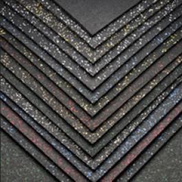 Regupol Aktiv Flooring - Closeout