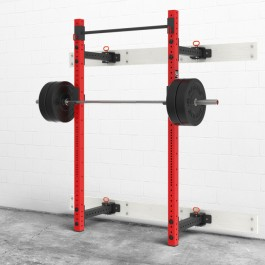 Rogue RML-3WC Fold Back Wall Mount Rack