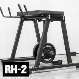 RH-2 Rogue Reverse Hyper