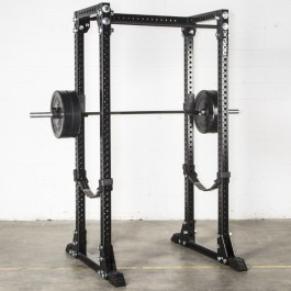 Rogue RM-390F Flat Foot Monster Rack