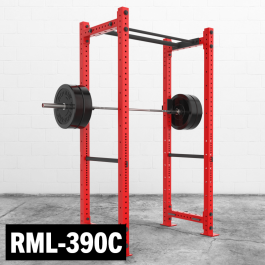 Rogue RML-390C Power Rack 3.0