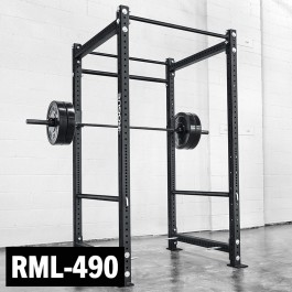 Rogue RML-490 Power Rack