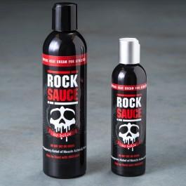 Rock Sauce