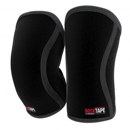 RockTape Assassins 7mm Knee Sleeves - Pair