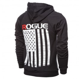 Rogue American Hoodie