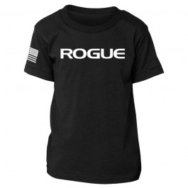 Rogue Youth Basic Shirt