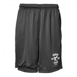 Rogue Barbell Club 2.0 Mesh Shorts
