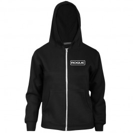 Rogue Zip Up Hoodie - Youth