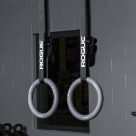 Rogue Urethane Gymnastic Rings