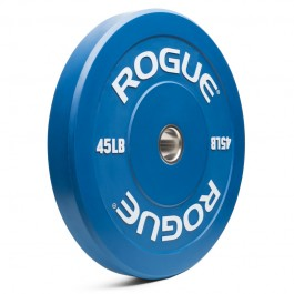 Rogue Color Echo Bumper Plates