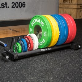 Rogue Competition Bumper Plate Cart