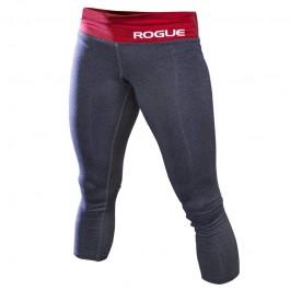 WOD Gear Clothing Crop Pants