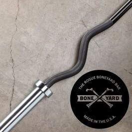 Rogue Boneyard Curl Bar