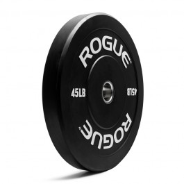 Rogue Echo Bumper Plates V2