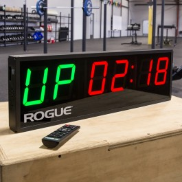 Rogue Echo Gym Timer
