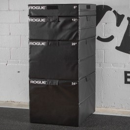 Rogue Foam Plyo boxes