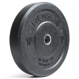 Rogue Bumper Plates by Hi-Temp