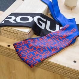 Rogue JUNK Tie Headbands