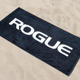 Rogue Beach Towel