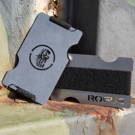 Rogue Metal Wallet