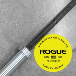 Rogue 25MM Women's Training Bar