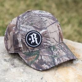 Rogue R* Camo Hat