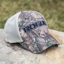 Rogue Stencil Hat