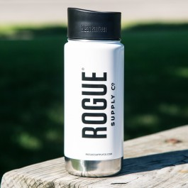 Rogue Supply Insulated Bottle - 16 oz