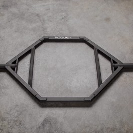 Rogue TB-1 Trap Bar 2.0