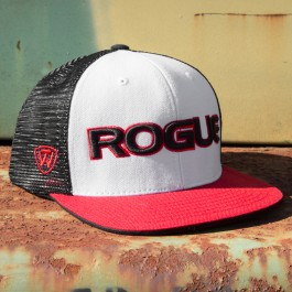 Rogue Venture Flat Bill