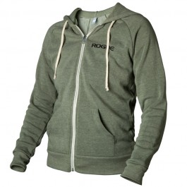 Rogue Zip-Up Hoodie - Women's
