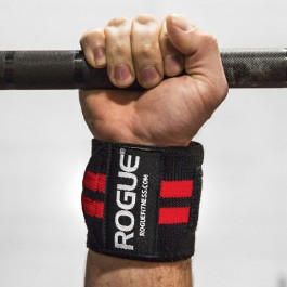 Rogue Wrist Wraps