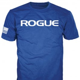 Rogue Basic Shirt