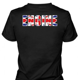 Sam Briggs Women's Engine 2.0 Shirt