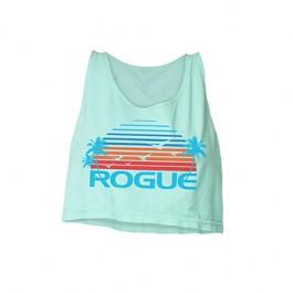 Rogue Women's Sunrise Crop Tank